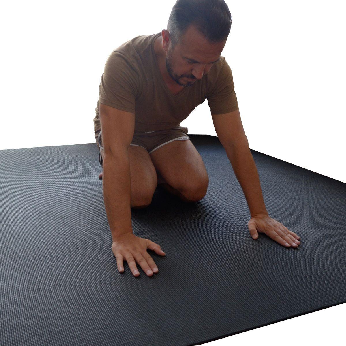 Esterilla widemat pro eco esterillas de yoga pilates y fitness tienda de yoga online de widemat - Inicio yoga en casa ...