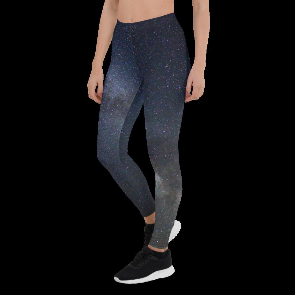 YOGA PANTS – MILKY WAY -30538291-default_mockup_Left-Front_Sneakers-2_White