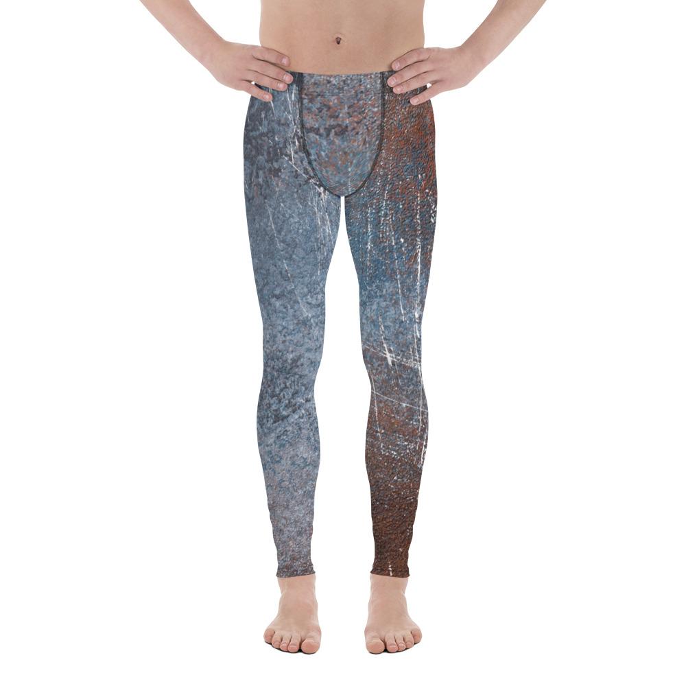 "Yoga Pants ""Steel"" (Hombre)"